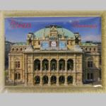 Magnet Salzburg Holz 2274H