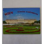 Magnet Wien Flach Schönbrunn