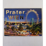 Magnet Wien Flach Prater