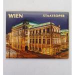 Magnet Wien Flach Staatsoper