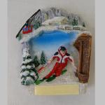 Magnet Kitzbühel Skischuh QIM0038