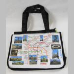 Shopping Bag Wien Stadtplan