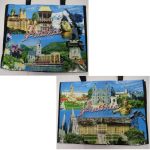 Shopping Bag Österreich 53x37x14cm
