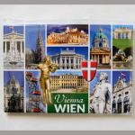 Magnet Wien 12fach 509