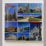 Magnet Wien 9fach 501