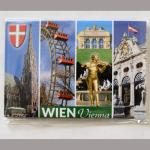Magnet Wien 4fach 508
