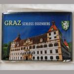 Magnet Graz Schloss Eggenberg