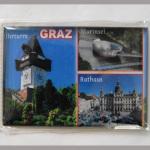 Magnet Graz 3teilig