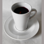 Kerzen Espresso BONA 7,5cm