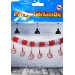 Party-Girlande 70Jahre 4m