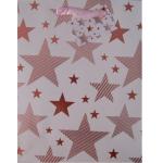 Offsettragtaschen Weihnachten A5 exclusiv 18x23cm