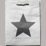 Offsettragtaschen Weihnachten A4