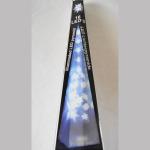 Lichterpyramide LED 60cm