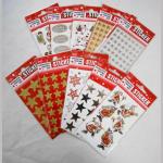 Sticker Weihnachten Standard