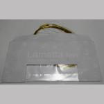 Lametta gold fein