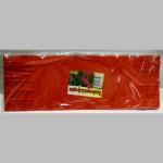 Wickelpapier 32cm rot 50Bl.