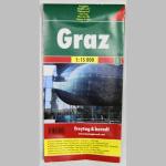 Stadtplan Graz klein 1:15000