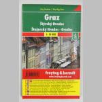 City Pocket+The Big Five Graz 1:10000