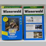 WK Wienerwald 1:50000