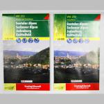 WK Seetaler Alpen 1:50000