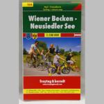 RK Wiener Becken 1:100000