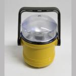Taschenlampe Panasonic Krypton