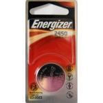 Batterie Lithium 2450 3V