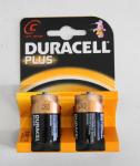 Batterie Duracell Baby 1,5V 2er