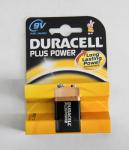 Batterie Duracell 9 Volt