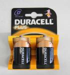 Batterie Duracell Mono 1,5V 2er