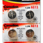 Batterie Feuerzeug AG13 1,5V