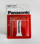 Batterie Panasonic flach 4,5V