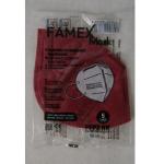 Mundmaske FFP2 Camouflage