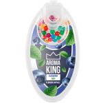 Aroma King Kapseln Blaubeere-Minze