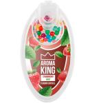 Aroma King Kapseln Erdbeere-Minze