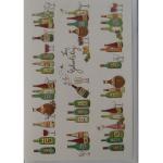 Billette Geburtstag