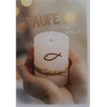 Billette Taufe EAN