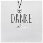 Billette Danke EAN 15x15cm