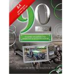 Billette Geburtstag A4 90Jahre EAN