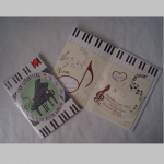 Billette Sound A5 Klavier/Marsch v. Mozart