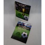 Billette Touch&Sound A5 Fußball