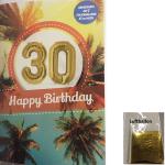 Billette Geburtstag 29+ einstellbar EAN