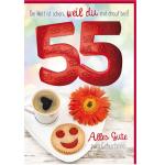 Billette Geburtstag 55Jahre EAN