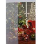 Billette Weihnachten Gutschein 11,5x16cm EAN