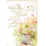 Billette Geburtstag 85Jahre EAN