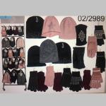 Mützen, Handschuhe&Stirnbänder 240er