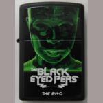 FZ Zippo Black Eyed Peas The End