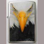FZ Zippo Eagle