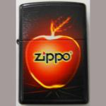 FZ Zippo Bright Apple*