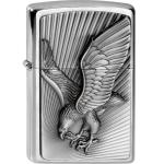 FZ Zippo Adler Emblem